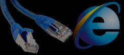 Настройка подключения к Internet