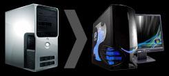Модернизация компьютеров Upgrade