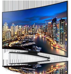 Ремонт телевизоров в Самаре