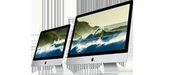 Чистка iMac