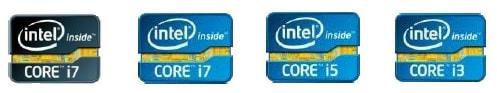 Список мобильных процессоров Intel® Core™ 2-го поколения